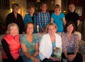 Vision Speak - book club-1
