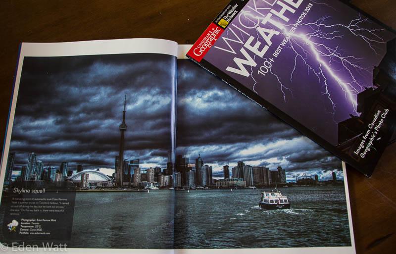 Cdn Geo magazine pics